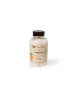 """Морская соль для ванн """"Марокканский апельсин"""" от OZ! OrganicZone (Органик Зон)"""