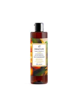 """Натуральный шампунь для сухих и ломких волос """"Восстанавливающий"""" от Innature (Иннатуре)"""