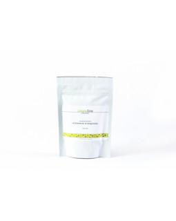 """Альгинатная маска """"Глубокое очищение"""" с зеленой глиной от OrganicZone"""