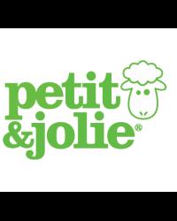 Натуральная косметика Petit & Jolie