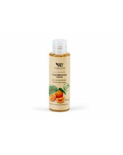 """Органическое гидрофильное масло для нормальной кожи """"Апельсин и сосна"""" от OrganicZone"""